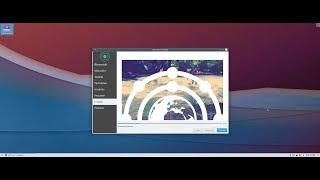 Pequeña revisión de Plasma 5.13 Beta en video