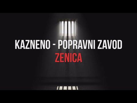 SLUČAJEVI X SPECIJAL: ZATVOR KOJI JE UKROTIO NEUKROTIVE from YouTube · Duration:  54 minutes 23 seconds