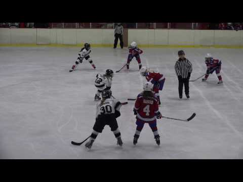 Rockets 10U vs Colonials 1:28:17