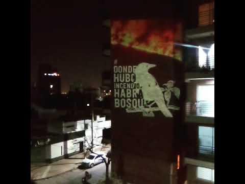 Christian Iacono - Artista | Todo Fuego es Político