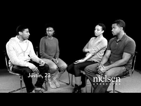 NIELSEN 30 Blacks in Ads NCM