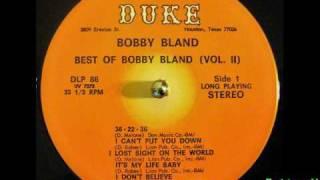 Bobby Bland - 36 22 36