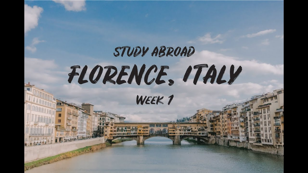 essay study abroad italy Why i want to study abroad especially for just one semester and also that your university is affiliated with the one in italy, so your essay is very.