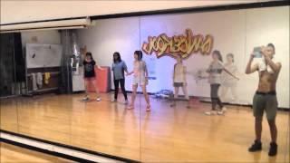 SONAMOO - Deja Vu『Dancekool Dance Studio』
