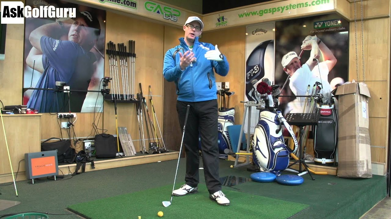 How To Improve Your Golf Practice in One Hour AskGolfGuru