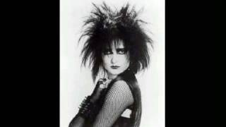 Pointing Bone - Siouxsie and the Banshees