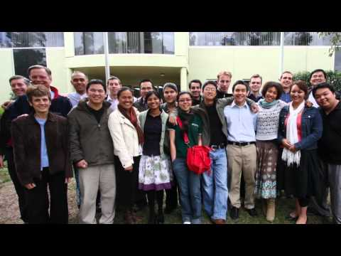 Gateway Church Models Urban Evangelism - Melbourne, Australia