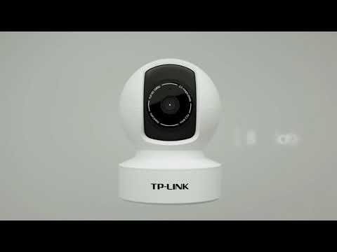 5Cgo【智能】TP-LINK智能無線攝像頭高清監控器家用夜視可手機遠端wifi網路tplink /1080P