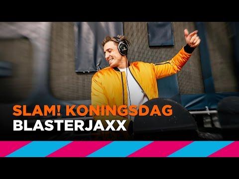 Blasterjaxx (Full live-set) | SLAM! Koningsdag 2017