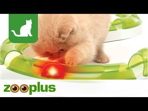 Spielzeug für Katzen | Leuchtball Catit Senses 2 0 Fireball | zooplus