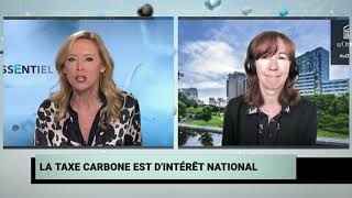 La taxe sur le carbone jugée constitutionnelle par la Cour suprême
