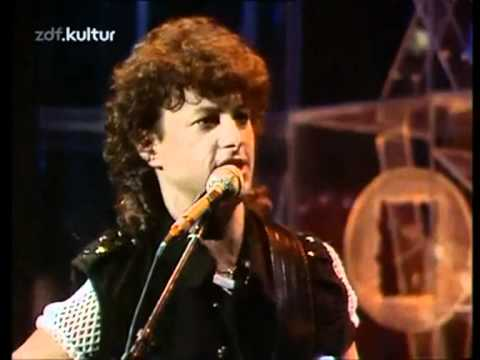 Wishbone Ash - no more lonely nights 1982 rare Version