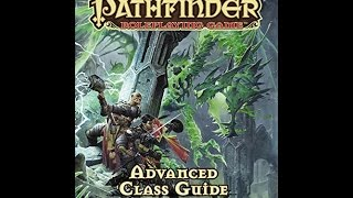 """Download"" Pathfinder RPG: Advanced Class Guide (Pathfinder Adventure Path) PDF Free"