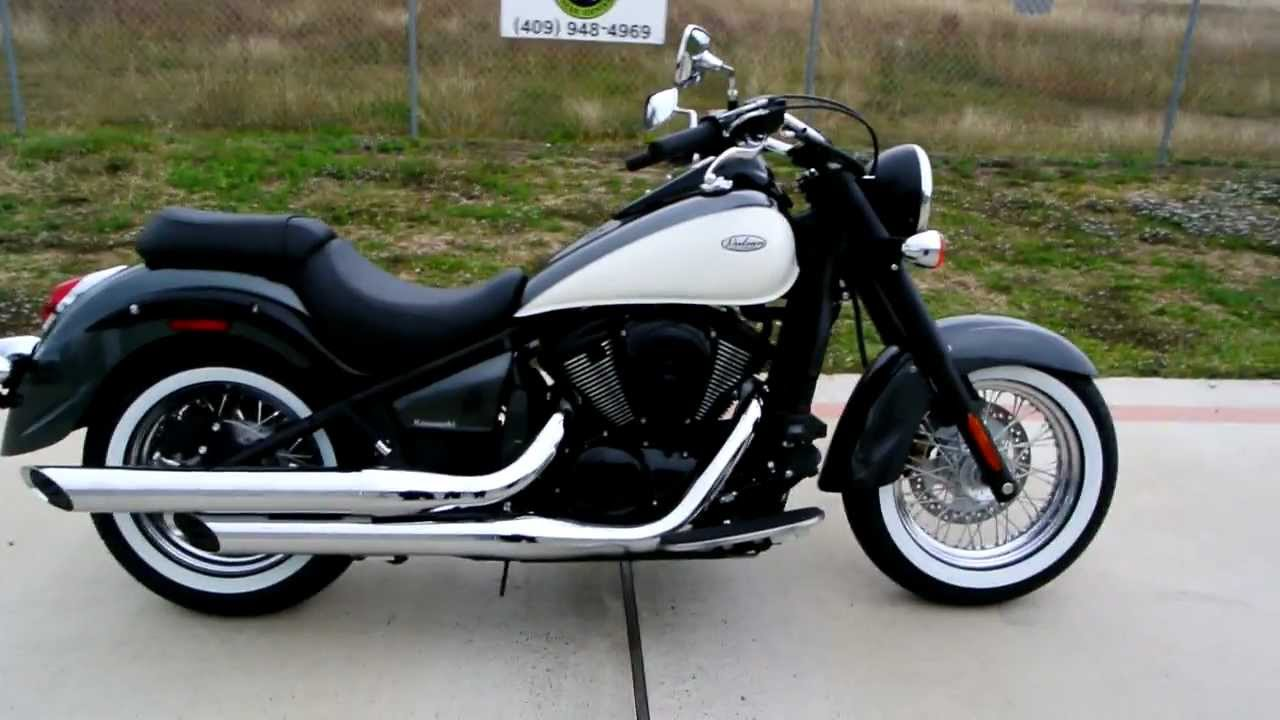 Mainland's Overview and Review: 2012 Kawasaki Vulcan 900 Classic ...