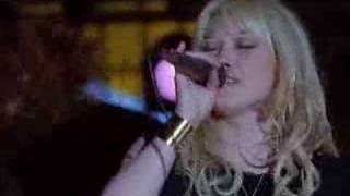 Hilary Duff's Raise Your Voice