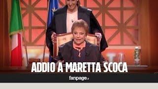 Gambar cover Morta Maretta Scoca, storico giudice di Forum: ecco la sua vita
