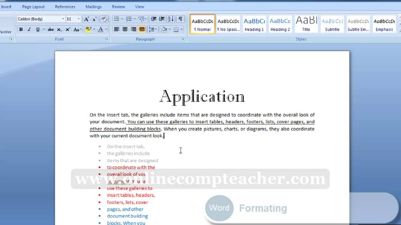 maxresdefault  Word Letter Of Job Application on teacher cover, sample employment, template free,