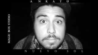 ANKATU - NUEVO_ SOL (DISCO COMPLETO) - 2014.