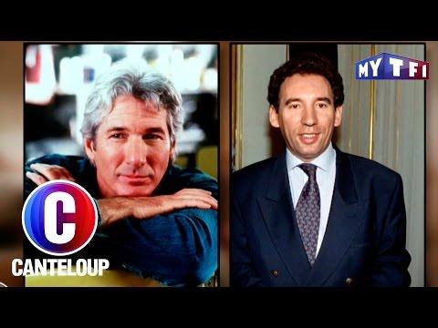 """""""Bayrou. Richard Gere Bayrou."""" - C'est Canteloup du 27 février 2017"""