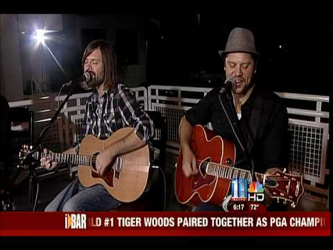 christian rock band third day appears on 11alive news youtube. Black Bedroom Furniture Sets. Home Design Ideas
