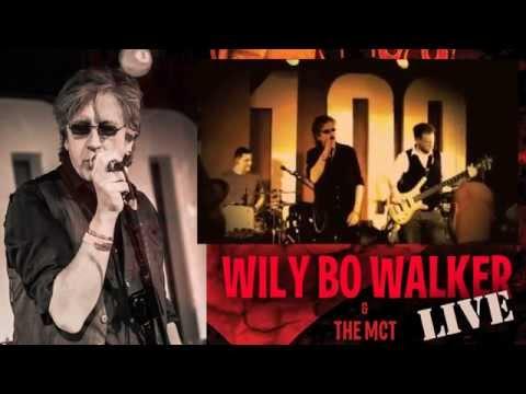 St James Infirmary Blues - Wily Bo Walker