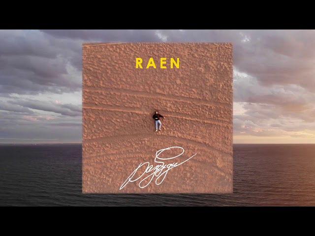 RAEN - Разбуди (official audio)