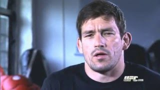 UFC 112: Demian Maia Pre-fight Interview