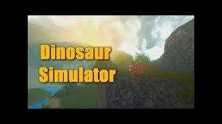 NEON DINOSAURS? Dinosaurier Simulator Roblox FT Minkwan Gladue