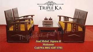 Call 0852 4287 5701 | Toko Furniture Jepara Di Makassar | Terbaik