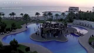 Layali Al Zallaq Ramadan Tent at the Sofitel Bahrain Zallaq Thalassa Sea & Spa