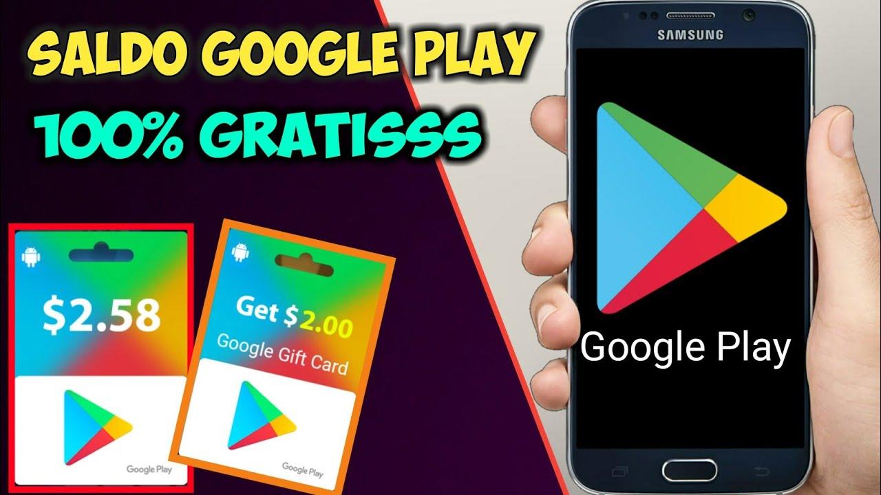 Saldo Google Play Grat!s - Aplikasi Penghasil Saldo Google Play Gr4tis 2020