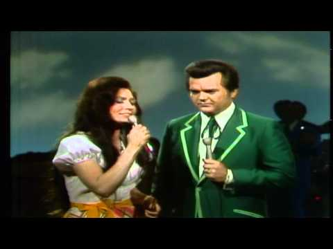 Legends 2   15 Easy Lovin'   Conway Twitty & Loretta Lynn