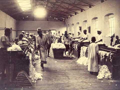 History of Asian Merchants in Kenya and Uganda