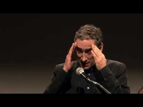 Douglas Rushkoff: Present Shock: Everything is Now