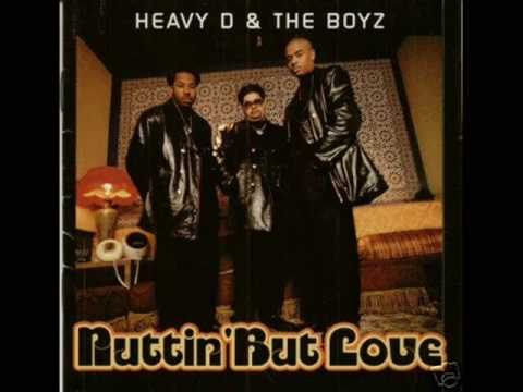 Heavy D & The Boyz - Got me waiting (remix)