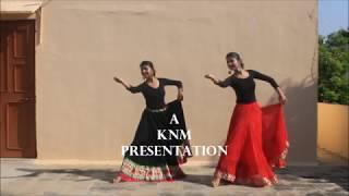 """Download lagu IndianRaga """" Swalla """" Raga Challenge by KNM (Kathak Rendition )"""