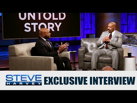 Know when to hold it, fold it or walk away || STEVE HARVEY