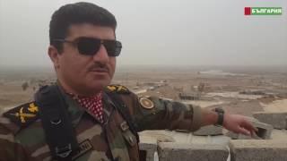 Документальный фильм о Генерал Сирван Барзани на Русском Языке 2016 Ирак