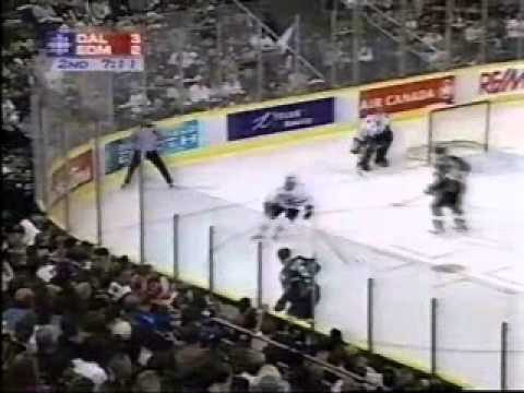 2000 Game 4 Dallas Stars vs Edmonton Oilers