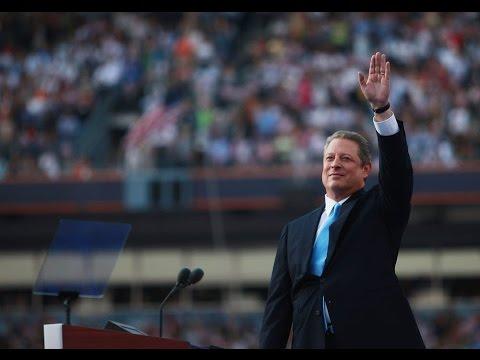 Alternate History: 2004- President Gore vs John McCain