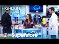 Superstore - Amy's Dirty Laundry (Episode Highlight)
