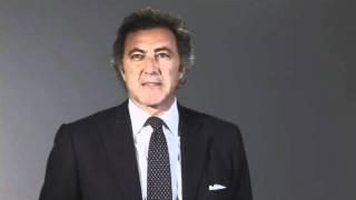 Videomessaggio dell'on.le luca barbareschi - dibattito a cerreto sannita