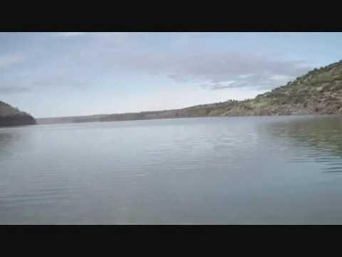 Smallmouth bass fishing cochiti lake new mexico doovi for Cochiti lake fishing