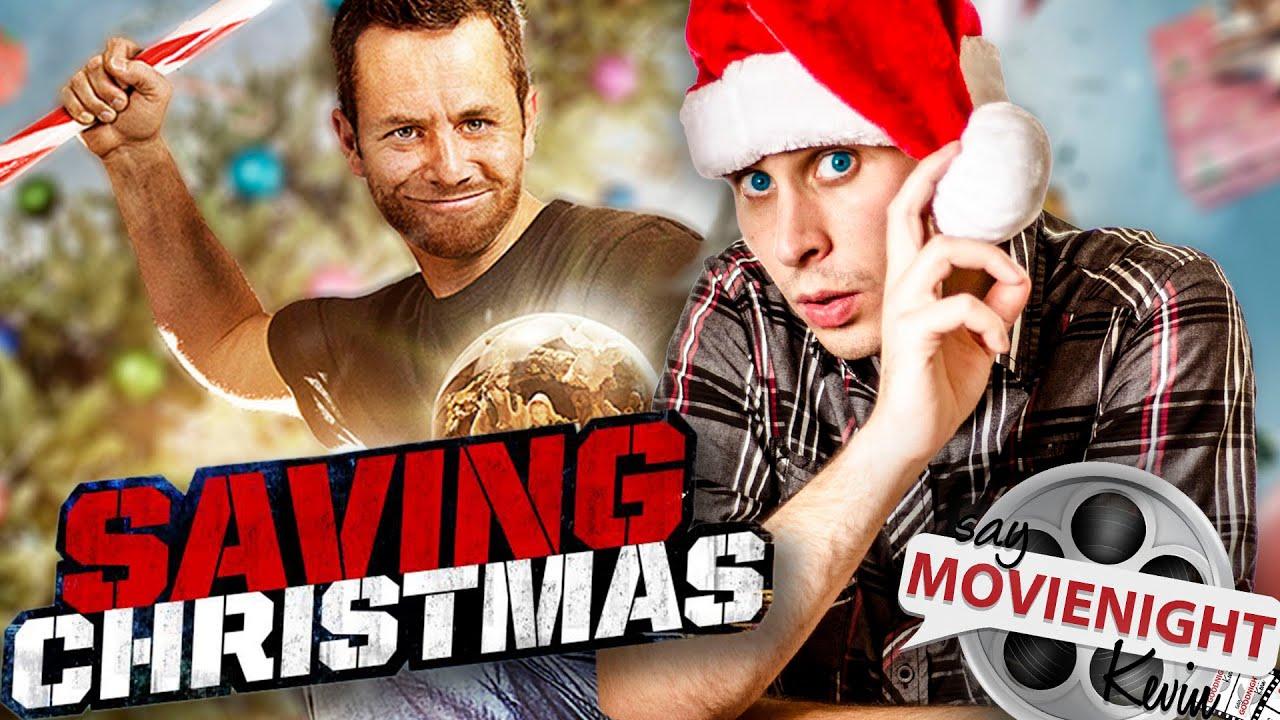 Saving Christmas   Say MovieNight Kevin - YouTube