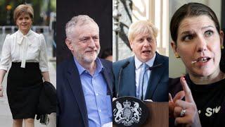 UK Elections: Global Ramifications For World Economy