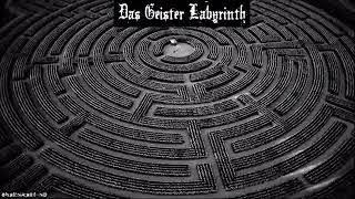 Das Labyrinth der Geister - Grusel Horror Hörspiel
