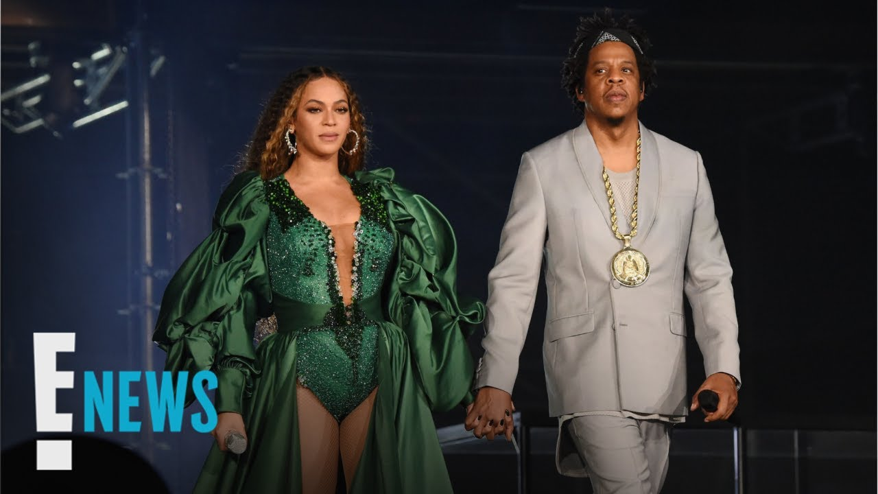 Beyonce Jay Z S 11th Wedding Anniversary E News Youtube