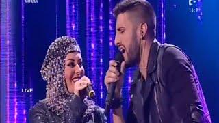 """Duet: Delia Matache & Alessio Paddeu - """"Meravigliosa Creatura"""""""