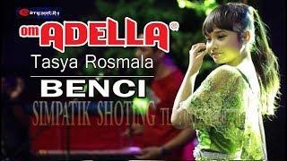 Tasya Rosmala BENCI OM ADELLA live Candi Sidoarjo \x5bBASS BOOSTED\x5d