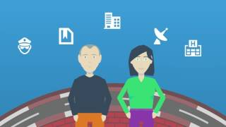 חוק חופש המידע - סרט תדמית והסברה אינפוגרפי